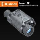 【美國 Bushnell 倍視能】Equinox Z2 新晝夜系列 3x30mm 數位日夜兩用紅外線單眼夜視鏡 260230 (公司貨)
