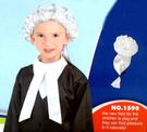 正義的代言者兒童律師造型服袍 職業裝扮服萬聖節服裝角色扮演道具警察/士兵/工程師/醫生/機師