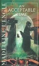 二手書博民逛書店 《An Acceptable Time》 R2Y ISBN:0440208149│Laurel Leaf