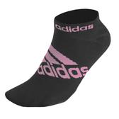 Adidas N-S Athletic Socks [AA2285] 踝襪 隱形襪 透氣 舒適 彈性 男女 灰 粉紅