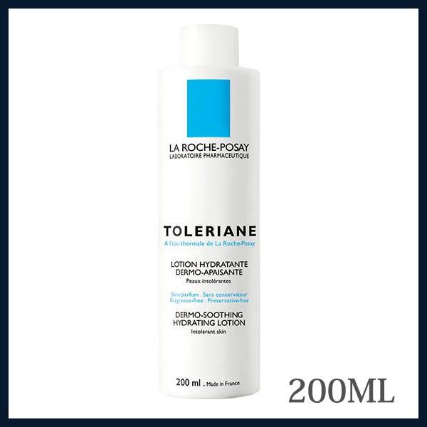 LA ROCHE-POSAY 理膚寶水 多容安舒緩保濕化妝水 200ML