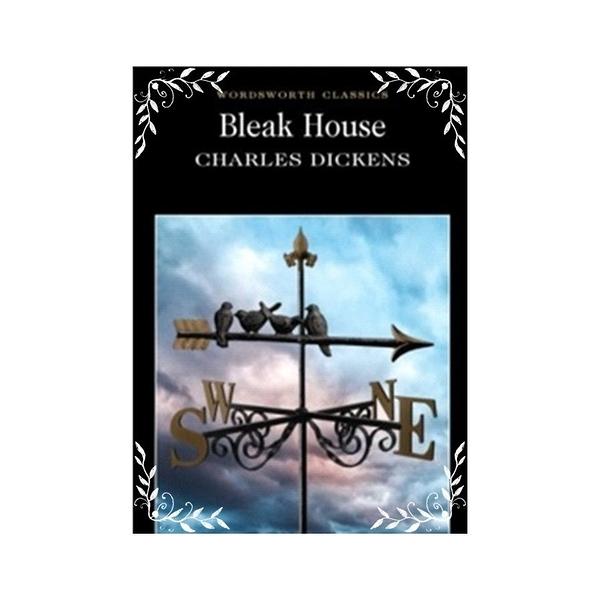 Bleak House(荒涼山莊)