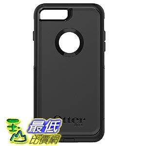 [美國直購] OtterBox 77-54045 COMMUTER SERIES iphone7+ iPhone 7 Plus (5.5吋) 手機殼 保護殼 保護套 黑色