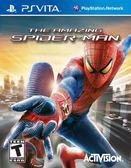 PSV The Amazing Spider-Man 蜘蛛人:驚奇再起(美版代購)