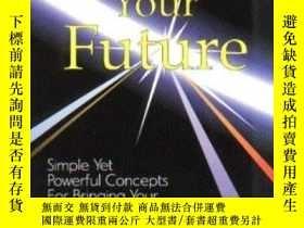 二手書博民逛書店The罕見Secret Of Creating Your FutureY256260 Tad James Ad