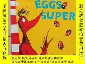 二手書博民逛書店Scrambled罕見Eggs Super!.....Y1249