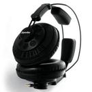 專業半開放式錄音棚標準監聽用耳機    Superlux耳機 HD668B