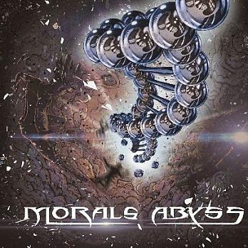 道德深淵 無罪的深淵 CD Morals Abyss 免運 (購潮8)