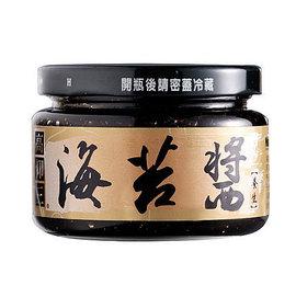 高仰三 海苔醬 150g 12罐 純素 無防腐劑