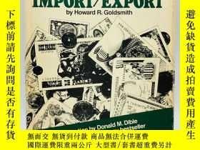 二手書博民逛書店How罕見to Make A Fortune In Import