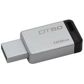 [富廉網]【Kingston】金士頓 DataTraveler 50 128G USB3.1 隨身碟 (DT50)