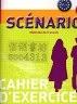 二手書R2YB《SCENARIO CAHIER D EXERCICES 1 A1