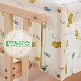 【春季上新】 嬰兒床實木環保搖籃床新生兒搖床bb床便攜式寶寶床帶蚊帳