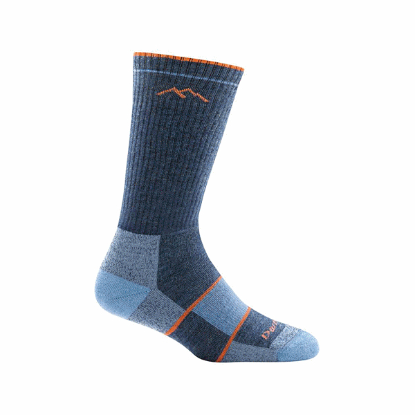 [DARN TOUGH] HIKER BOOT SOCK FULL CUSHION 登山襪 (四色內選) (DT1908)