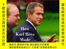 二手書博民逛書店Bush s罕見BrainY256260 James Moore Wiley 出版2004