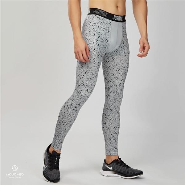 Nike Air Jordan All Season Cement 緊身 訓練 壓縮褲 777565-012