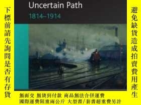 二手書博民逛書店Europe s罕見Uncertain Path 1814-1914Y256260 R. S. Alexand