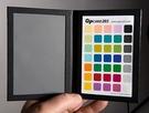 又敗家@瑞典QPCard 203黑白35色卡+18%灰卡 QP CARD酷必數位攝影工具book校色板色彩測試板