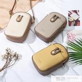 手機包女迷你小包包新款時尚高級放手機小挎包洋氣斜挎手機袋 母親節特惠
