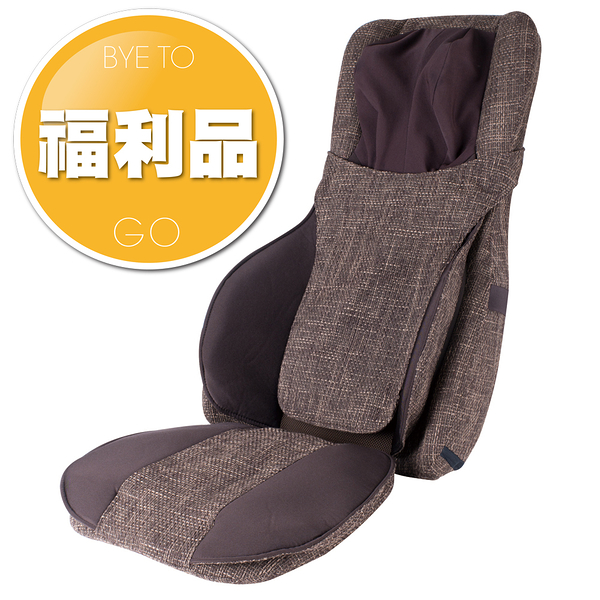 【超贈點五倍送】(福利品)tokuyo 摩速椅Super TH-571