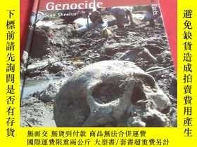二手書博民逛書店just罕見the facts genocids sean sh