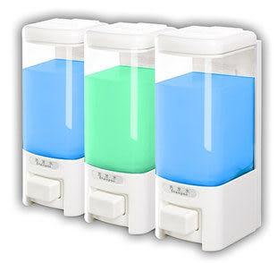 瑞沃手動皂液器