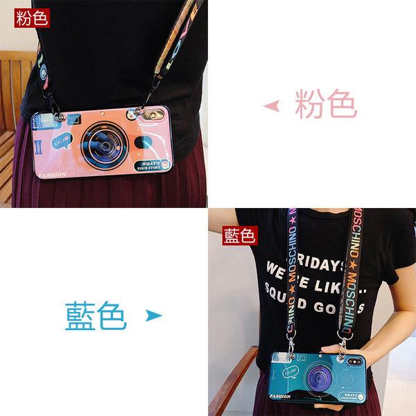 送掛繩 藍光相機 小米 9 9SE 9T 紅米 Note 6Pro 7 5 手機殼 氣囊支架 保護套 矽膠 防摔 保護殼