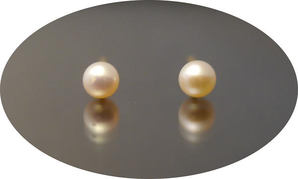 gold 黃金 耳環 金飾 保證卡 重量0.10錢 [ ge 072 ]
