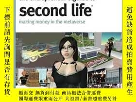 二手書博民逛書店The罕見Entrepreneur s Guide To Second Life-企業家第二人生指南Y4366
