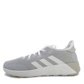Adidas NEO Questar X BYD [B96489] 女鞋 運動 休閒 灰 白 愛迪達