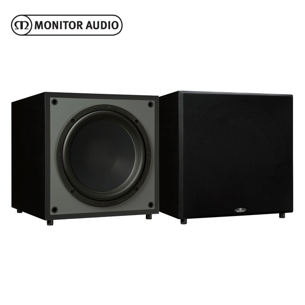 [英國 MONITOR AUDIO]重低音喇叭 MONITOR MRW-10
