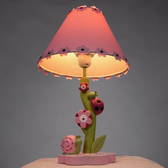 【黑五最後倒數】18PARK 兒童燈-甜心島檯燈含LED-7W黃光燈泡-生活工場