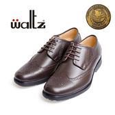 waltz-新一代金牌獎專利輕呼吸氣墊鞋32012-03(咖)