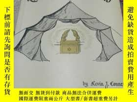 二手書博民逛書店The罕見Tabernacle of David(大衛的帳幕)平