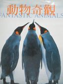 【書寶二手書T7/動植物_QIH】動物奇觀_提姆.基爾福等作; 謝維玲譯