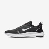 Nike Flex Experience RN 8 [AJ5900-013] 男鞋 輕量 透氣 慢跑 路跑 健身 黑白