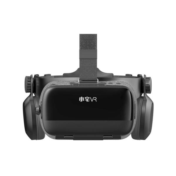 小宅Z5升級新款無線震動vr眼鏡手機專用視聽一體機4d立體虛擬現實NMS 喵小姐