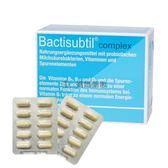 Bactisubtil敏康 複合益生菌膠囊 50粒裝【媽媽藥妝】德國原裝進口
