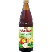 德國 維可 有機蘋果醋 750ml 18罐