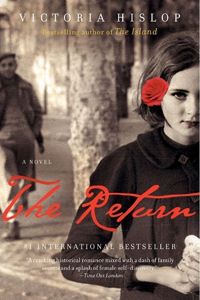 (二手書)Return: A Novel