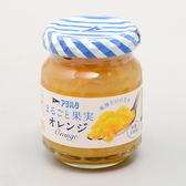 日本【Aohata】 柑橘果醬(無蔗糖) 125g