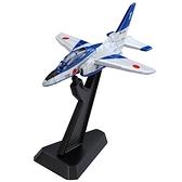 TOMICA 多美小汽車 PREMIUM 22 JASDF T-4 航空自衛機 【鯊玩具Toy Shark】