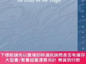 二手書博民逛書店An罕見Essay On The Tragic (meridianY464532 Peter Szondi S
