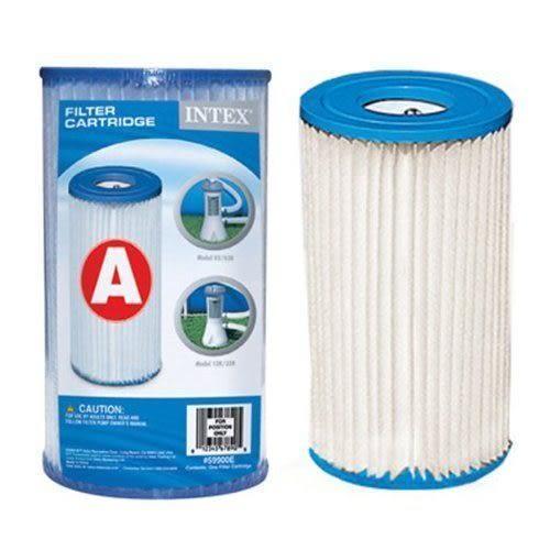 [衣林時尚]INTEX A型濾芯 A型過濾器58603專用 59900 29000