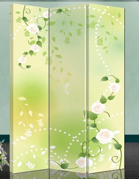 千億家居 三扇屏風-家具/隔間/辦公/客廳/玄關風水/開運商品/開業禮品 現代風格319