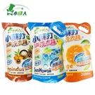 小綠人 抗菌洗衣精補充包 2000ml【...