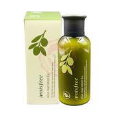 韓國 innisfree 橄欖長效保濕乳液(160ml)【庫奇小舖】