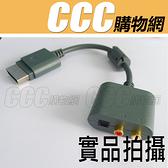 XBOX360 AV端子線 光纖Dolby5.1輸出 需搭配HDMI線使用