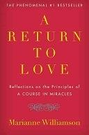 二手書《Return to Love: Reflections on the Principles of A Course in Miracles 》 R2Y ISBN:0060927488