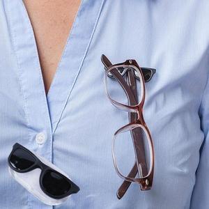 READEREST 磁吸式眼鏡架 - 帥氣太陽眼鏡款